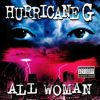 Hurricane G - All Women (1999)