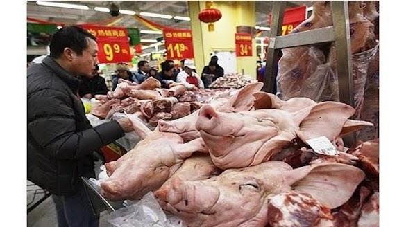 Waspadalah, Ini 33 Nama Lain Daging Babi yang Dipakai dalam Komposisi Makanan