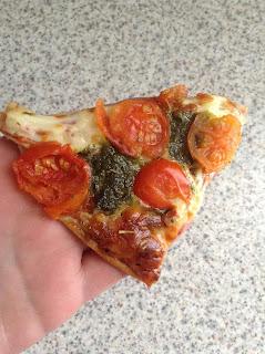 dr oetker gluten free mozarella pizza