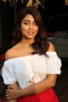 Shriya Saran looks super cute in off shoulder top and Red Skirt ~  Exclusive Celebrities Galleries 040.JPG