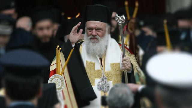 Επίσκεψη του Αρχιεπισκόπου Ιερώνυμου σε Αλεξανδρούπολη και Σαμοθράκη
