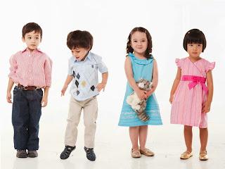 Grosir Baju Bayi Dan Anak Jatinegara