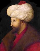 juga dikenal secara luas dengan Muhammad Al Fatih  Bografi Muhammad Al Fatih - Sang Penakluk Konstantinopel 1453