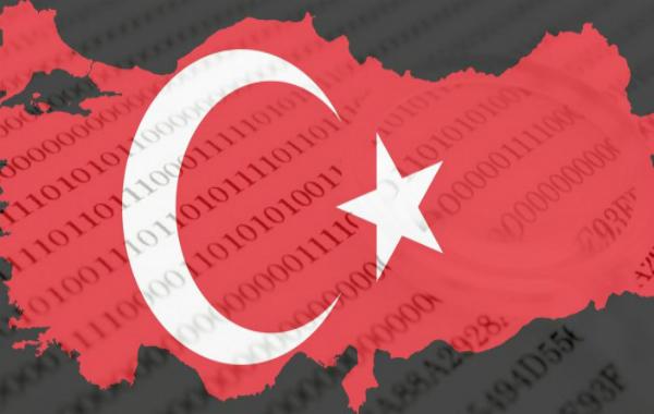 خطير: تسريب بيانات ملايين المواطنين الأتراك على الإنترنت