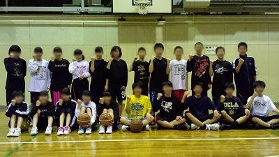 バスケットボール部(男女)