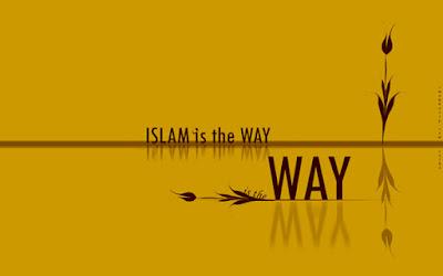 MENINGGAL DIATAS ISLAM & SUNNAH