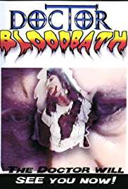 Image Doctor Bloodbath (1987)