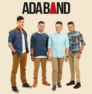 Download Lagu Ada Band Mp3