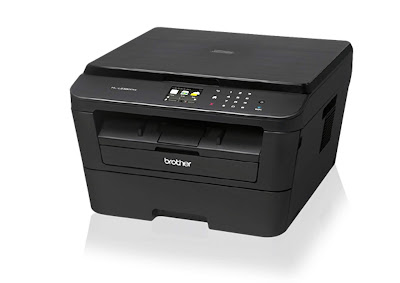Brother hl l2380dw Series Printer Drivers software Full Package Downloads