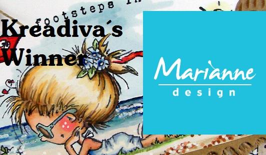 Marianne Design Kreadivas Blogspot