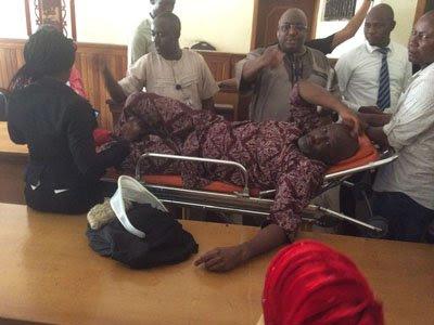 Dino Melaye Re-arrested After N90million Bail