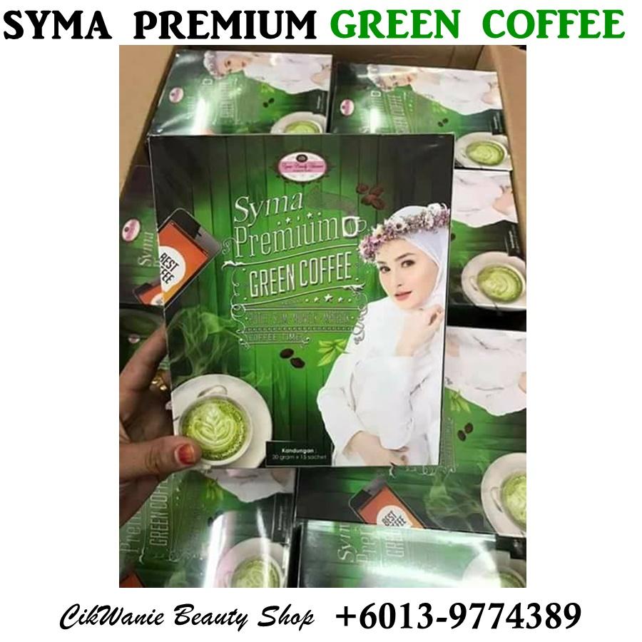 Harga Green Coffee Serbuk - Sarumpa