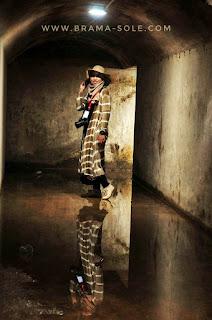 bunker balai kota solo