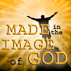 Be the real Image Of Who Created You (GOD)