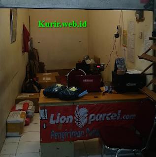 Alamat Agen Lion Parcel Di Jakarta Timur