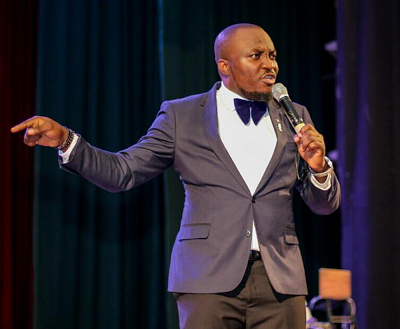 Don't Misquote My Statement On Funnyface And Afia Schwarzenegger - DKB