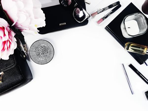 ♥ Lioele Glittering Jewel Liner Sponsored Review