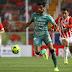 Crónica: Necaxa 2-2 Jaguares