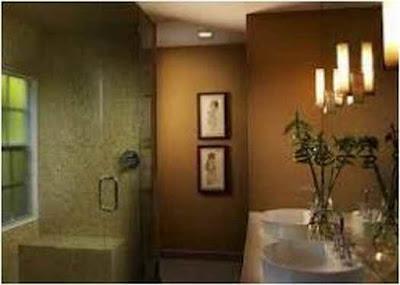 Tips Bathroom Color Ideas For Apartments