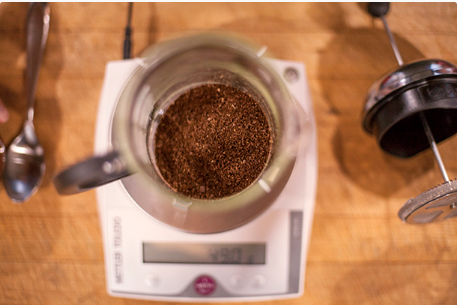 How to Make Coffee in French Press