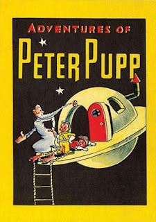 Peter Pupp cover