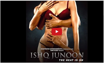 Ishq- Junoon -Hindi -Movie