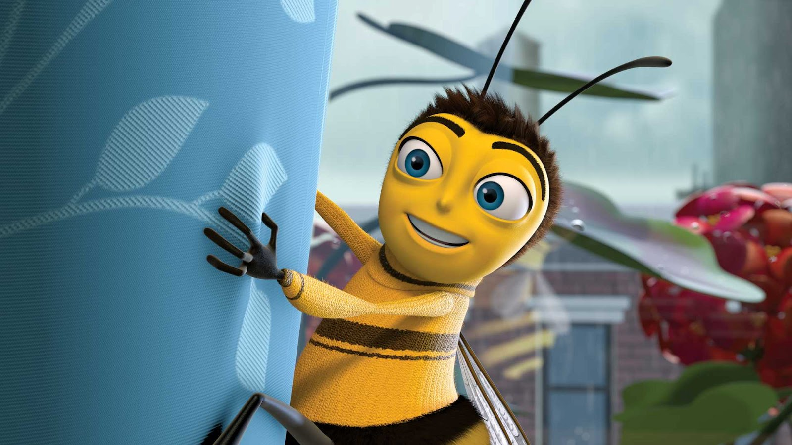 Filmfather Bee Movie 2007
