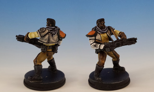 Biv Bodhrik, Imperial Assault FFG (2015, sculpted by B. Maillet)