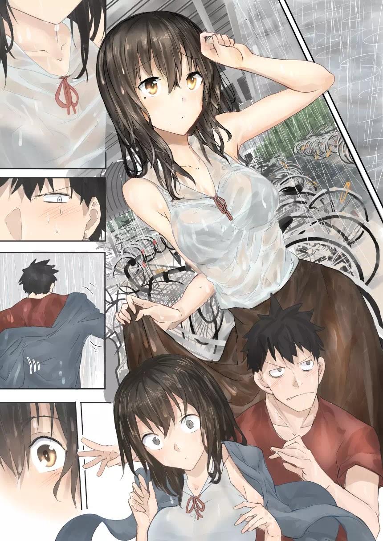 Hero in aowvn m%2B%25284%2529 - [ Manga ] HERO_IN | Bakayarou - Bộ manga đang hot trong thời gian qua