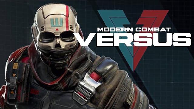 Download Modern Combat Versus