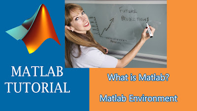 What is MATLAB used for? Uses Of Matlab in Real life. Intro to Matlab Environment.