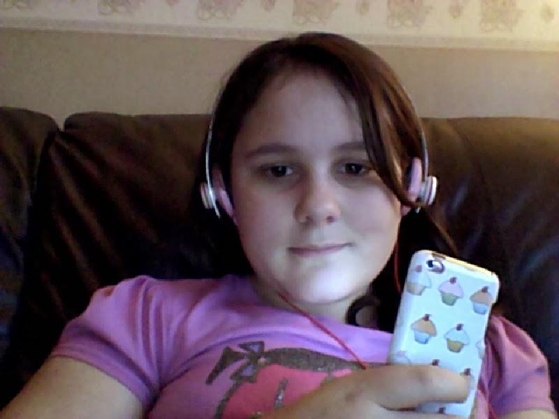 Webcam Ugly 64
