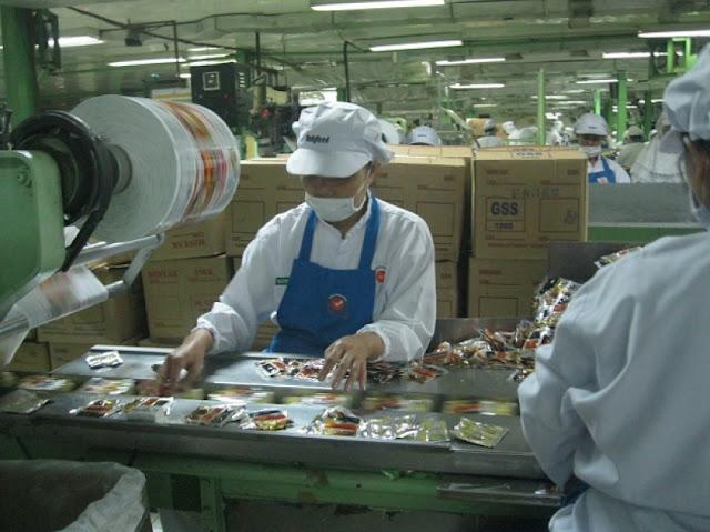 Lowongan Kerja Jobs : Elektrical Lulusan SMA SMK Sederajat PT Indofood Sukses Makmur Tbk