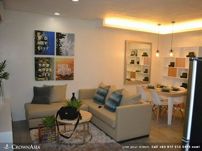 Photos of Two Bedroom With Office Space Citisuite - Valenza Mansions | Premium House & Lot for Sale Sta. Rosa Laguna