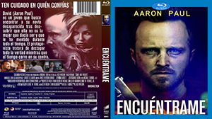 Come And Find Me - Encuentrame - BLURAY