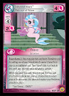 My Little Pony Silverstream, Fish out of Water Friends Forever CCG Card