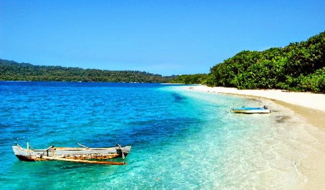 Pulau Peucang, Destinasi Wisata Ujung Kulon Yang Menggoda