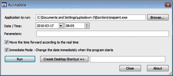 Come estendere (all'infinito) la scadenza dei programmi commerciali in versione Trial