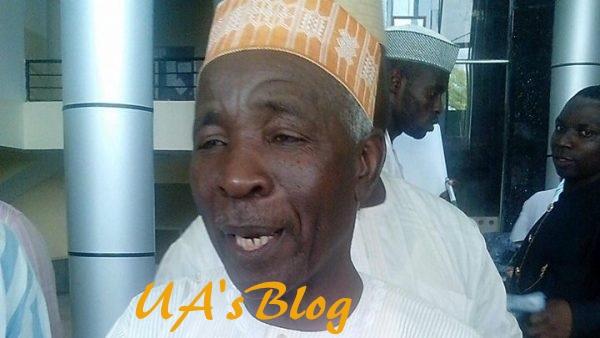 Saraki, Tambuwal, Others Are Members Of R-APC – Galadima