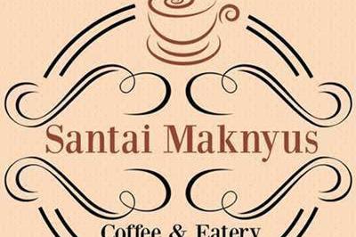 Lowongan Santai Maknyus Coffee & Eatery Pekanbaru Juni 2018