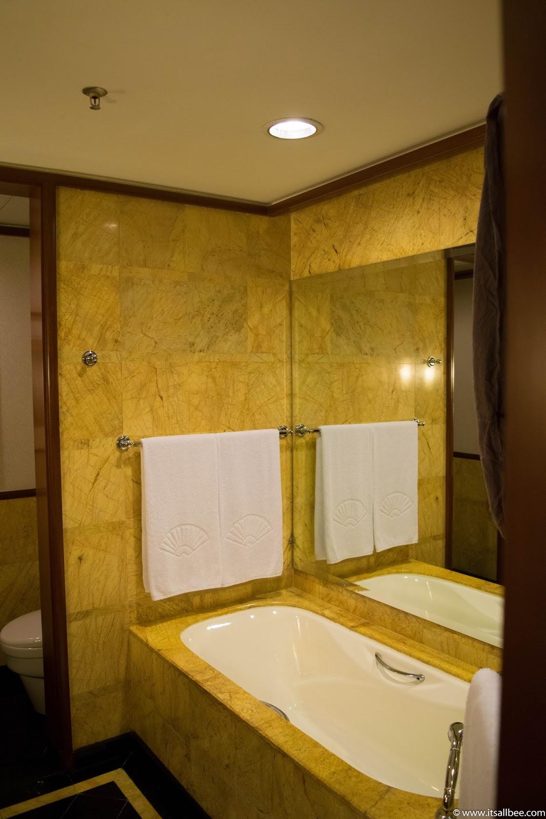 Mandarin Oriental [Hotels In Kuala Lumpur] | A slice of Luxury In Kuala Lumpur