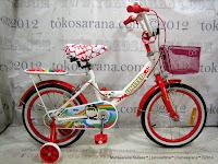 Sepeda Anak United Kokuri (4) 16 Inci