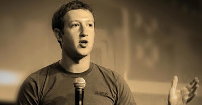Mark Zuckerberg Ungkap Rahasia Facebook