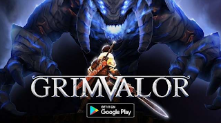 Download Grimvalor Apk Mod Unlocked Free Version