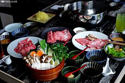 Menikmati Kelezatan Shabu Shabu yang Terbuat dari Jenis Daging Sapi Berkualitas