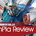 Review Links: MG 1/100 Gundam F91 Ver. 2.0