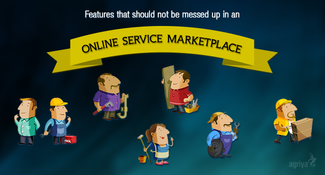 features of service marketplace