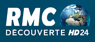 RMC Découverte frequency on Hotbird