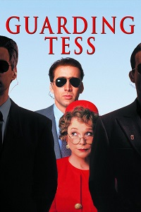 Poster Guarding Tess
