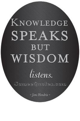 Quotes about wisdom